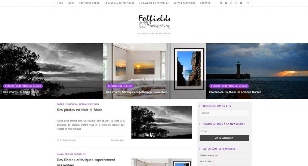 foffields.fr