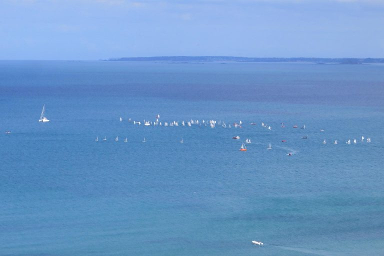 Coupe Internationale d'été Optimist