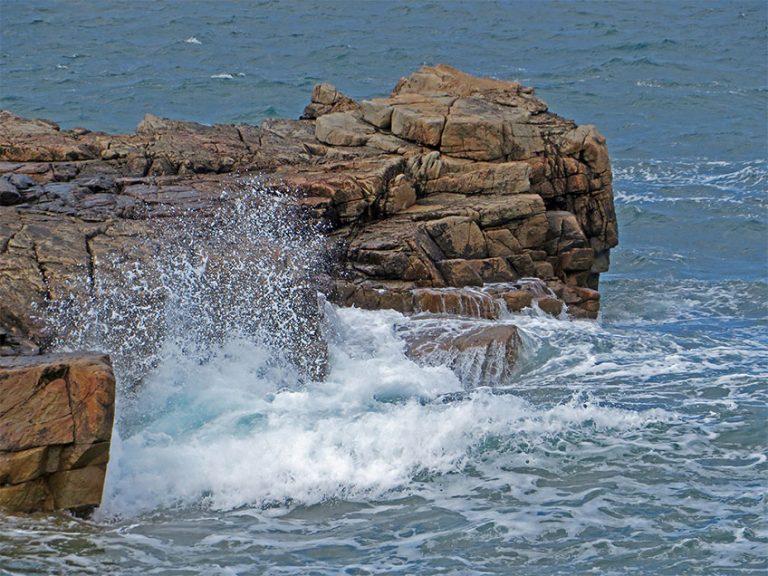 Citations sur le thème de la mer