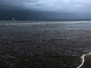 Un soir de tempête attendue