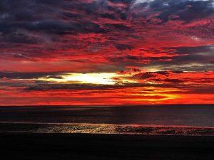 les couleurs du matin Dark Art