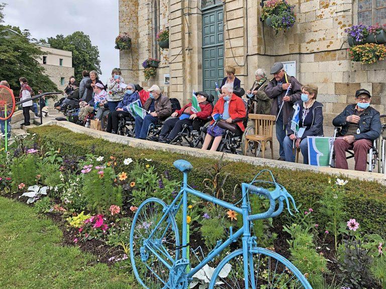 007 Tour de France à Pordic