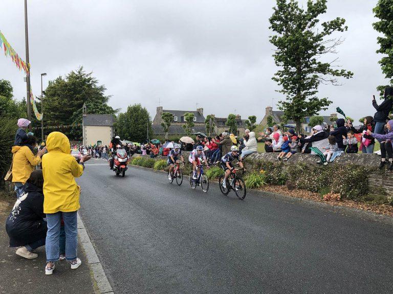 008 Le Tour de France un vrai spectacle