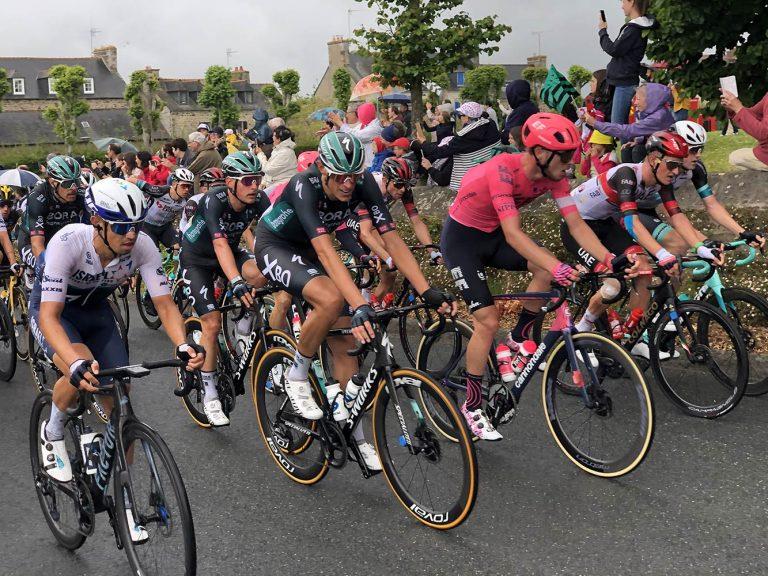 003 Le Tour de France un vrai spectacle