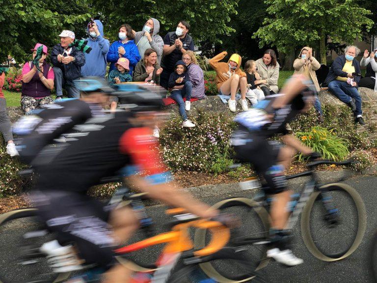 004 Le Tour de France un vrai spectacle