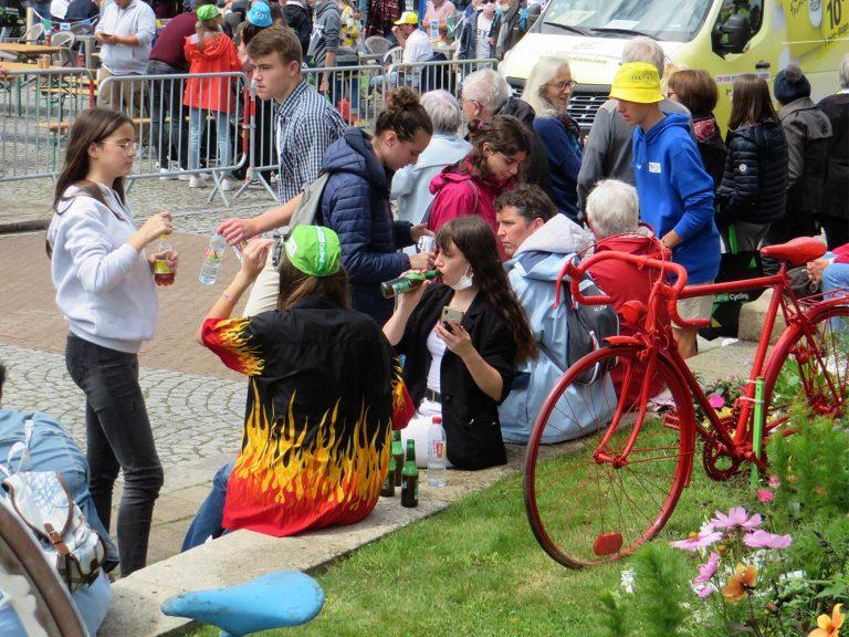002 Tour de France à Pordic