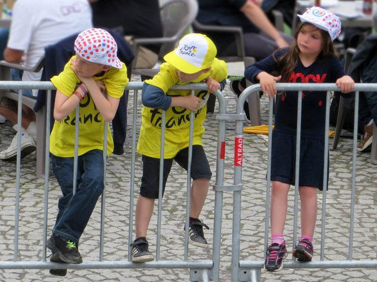 003 Tour de France à Pordic