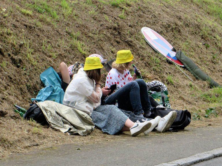 004 Tour de France à Pordic