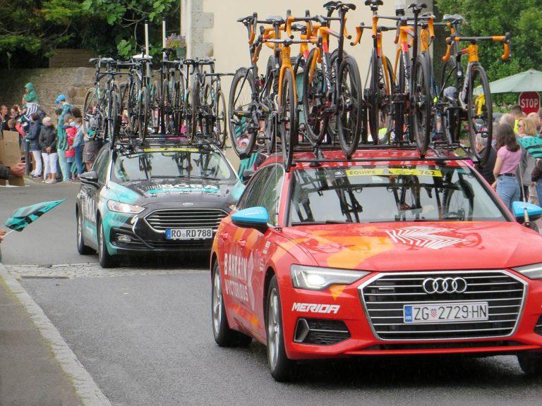 006 Le Tour de France un vrai spectacle